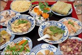 La diversit de la cuisine vietnamienne cuisine - Zen la cuisine vietnamienne ...