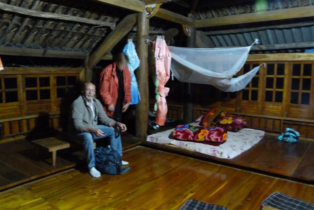 dormir chez l 39 habitant au vietnam voyage vietnam authentique. Black Bedroom Furniture Sets. Home Design Ideas